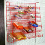 Madix Candy Racks