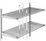 Madix Grid Shelf