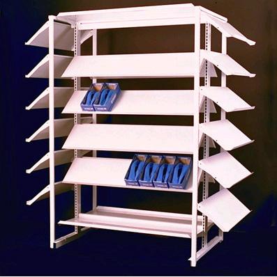 Madix Shoe Display System